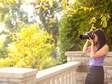 10 Steps to Finding a Great Wedding Photographer