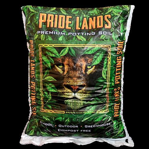 Pride Lands Premium Potting Soil