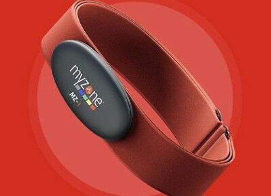 MZ3 Heart Rate Monitors