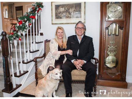 Lorne Park Magazine - Kay & John
