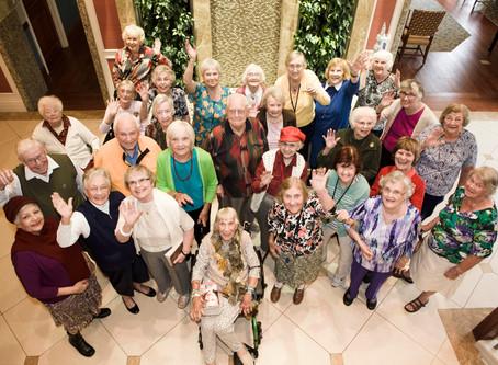 Walden Retirement Home - Lorne Park Magazine