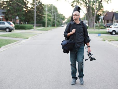 """Let's Talk About Men"" Documentary - by Dario Vrbanek"
