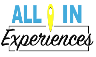All In Experiences logo