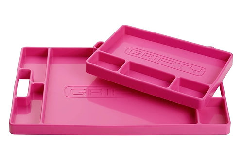 Gripty Tray | Duo Pack