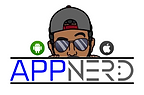 AppNerd Logo