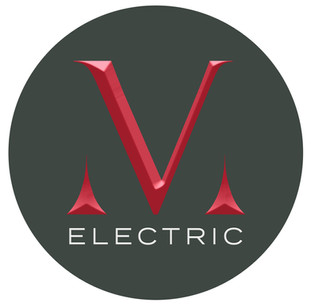 MV Electric Logo
