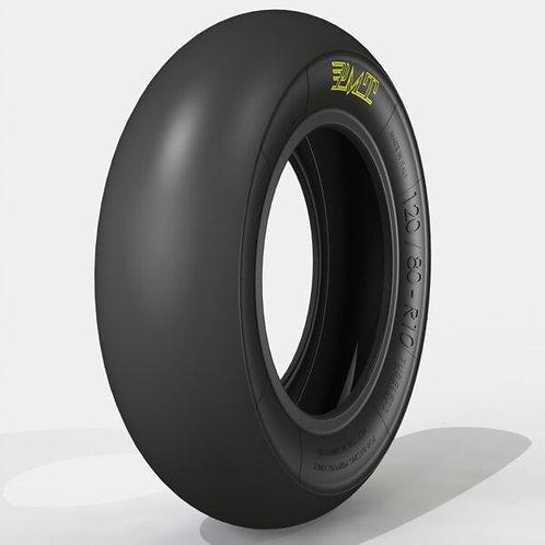 PMT Tyres- 120/80R10 Intermediate