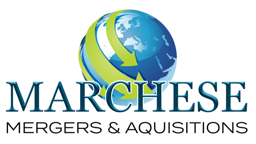 Marchese Mergers & Acquisitions Logo