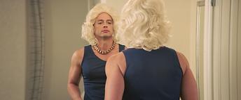 Austin Miller as Michael/Honey for TRADE the movi