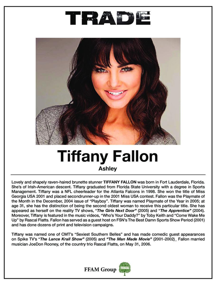 TRADE the film - Tiffany Fallon as Ashley