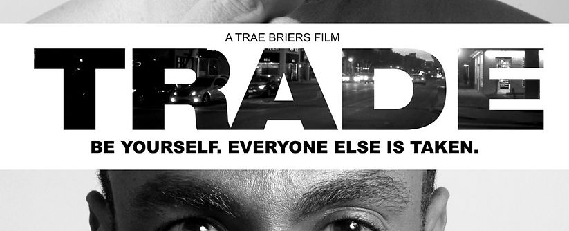 TRADE Film Poster