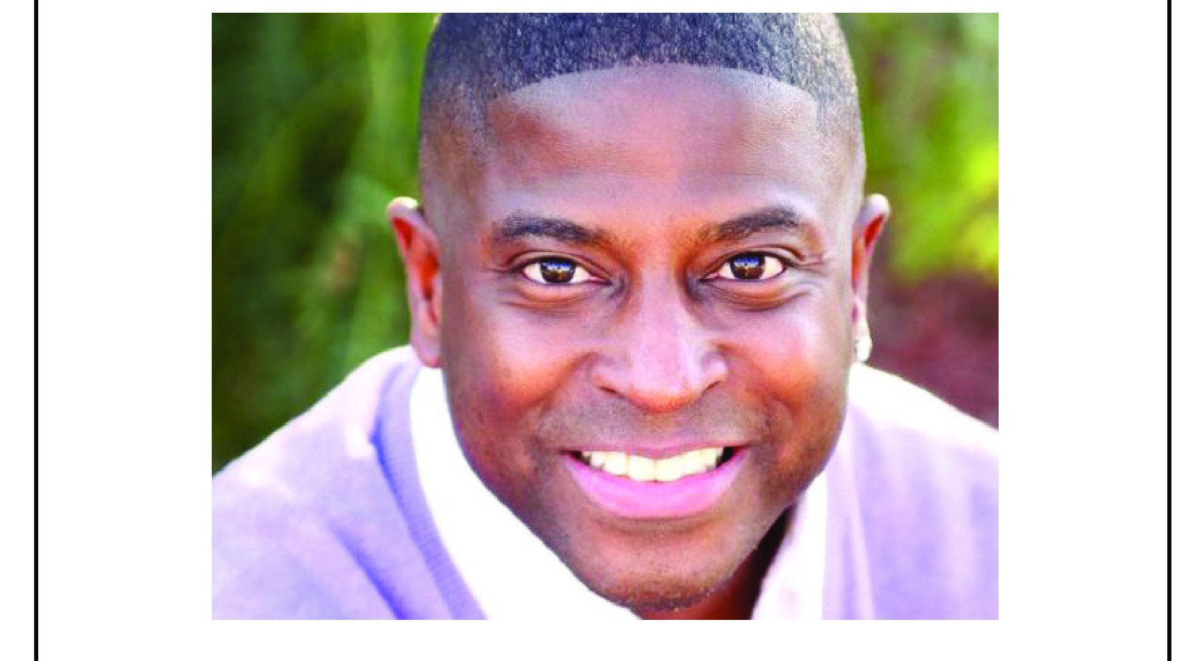 TRADE the film - Rubin Bryant, Executive Producer, Producer, Co -owner