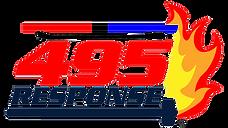 495 Response Logo