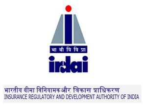 IRDAI (Insurance Regulatory and Development Authority of India)
