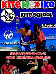 Kitesurf Mexico, Kite school Puerto Vallarta, Kite lessons Mexico