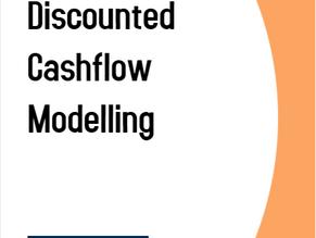 Discounted Cashflow Modeling