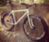 Ted Wojcik, 27.5+, Custom Mountain Bike, Envy Wheels, Envy Wheels, Paragon Dropouts