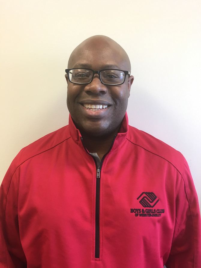 We welcome our new Program Director, Lamel Moore.