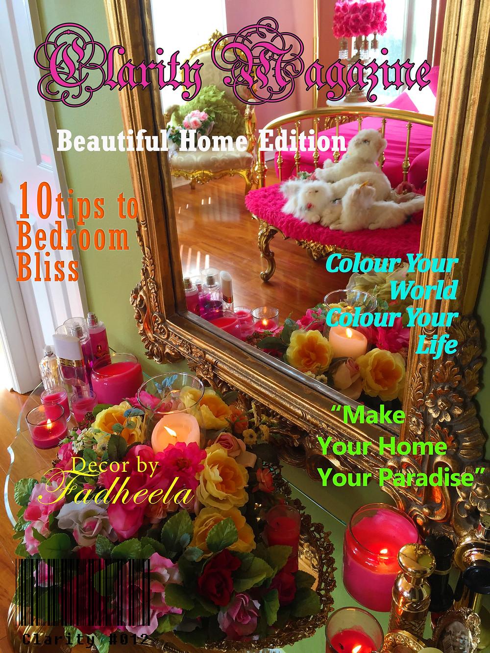 Clarity Magazine