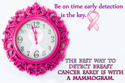 Early Detection - Breast Cancer
