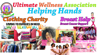 ULTIMATE WELLNESS ASSOCIATION CHARITIES