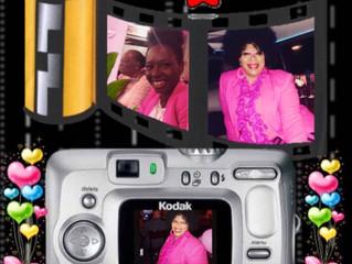 Bithiah Celebrating 4 Years Breast Cancer Free