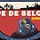 Thumbnail: Coupe de Belgique bol-pijl rallypakket