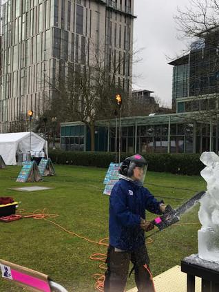 Portland Winter Light Festival 2020
