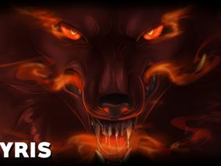 Character Spotlight: Xyris