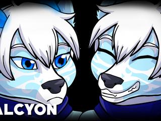 Character Spotlight: Halcyon