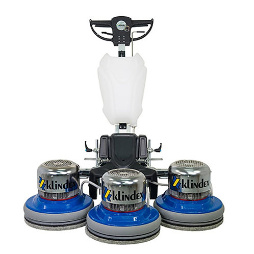 Floor Polisher-KLINDEX Triple-K