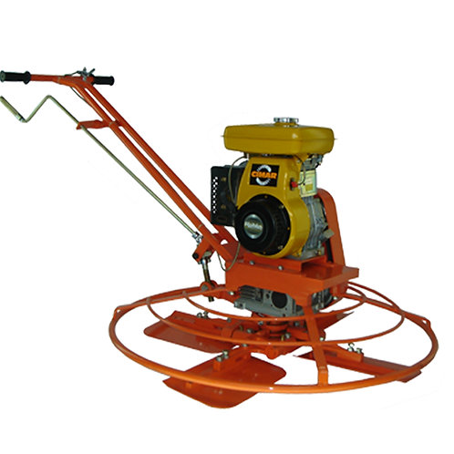 Power Trowel-CIMAR