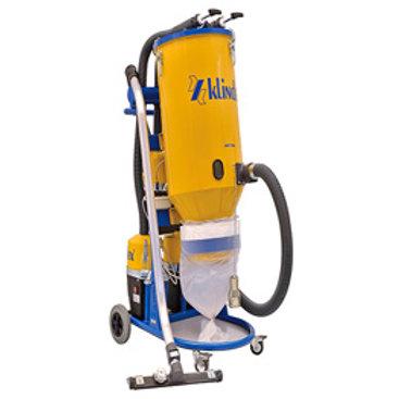 KLINDEX Supervak Industrial Vacuum