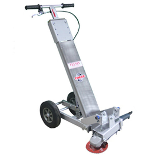 Tractable Angle Grinder-CIMAR