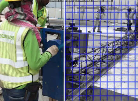 Teesin Machinery Pte Ltd - CIMAR Truss Screed
