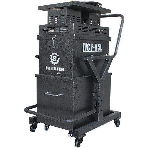Industrial Vacuum-HTG