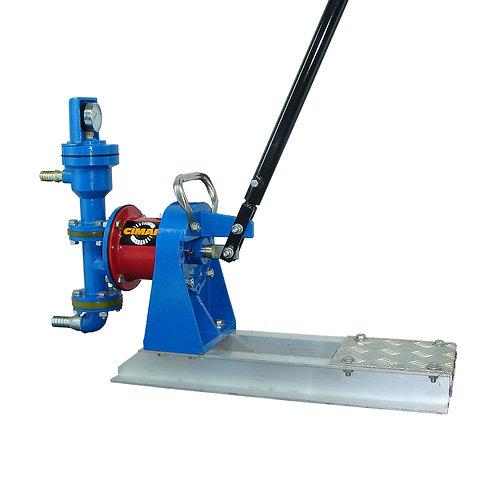 Cementitious Grout Pump-CIMAR CSGP-2N series