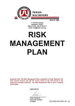 Teesin Risk Management Plan Cover.jpg