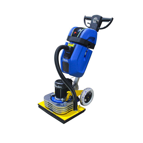 Floor Polisher Maxi-Quadra-Klindex