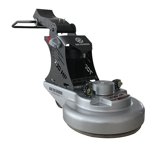 Floor Polisher High Speed-HTG