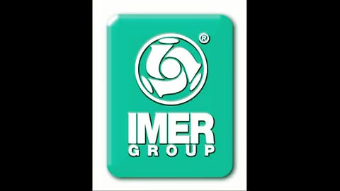 How to set up IMER STEP-120 concrete pump for concrete grouting.