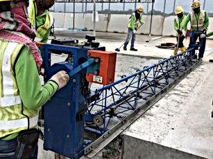 construction equipment,Truss Screed