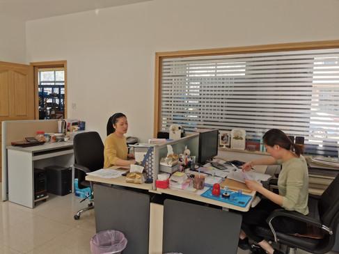ACE Staff