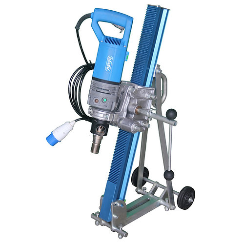 Core Drill-Dry-BAIER