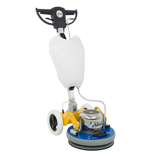 Floor Polisher-KLINDEX Maxi Orbit