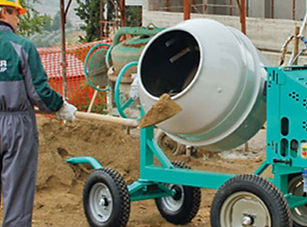 Construction Machinery,drum mixer,cement mixer