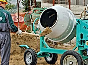 Construction Machinery,drum mixer,cement mixer