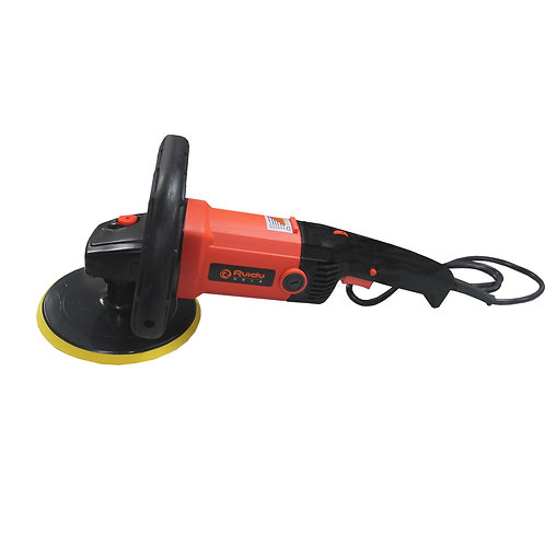 Portable Polisher-Hand-Held-Burley