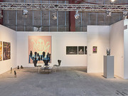 Enter Art Fair, 2020