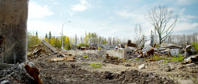 Fort Mac: Staying Strong